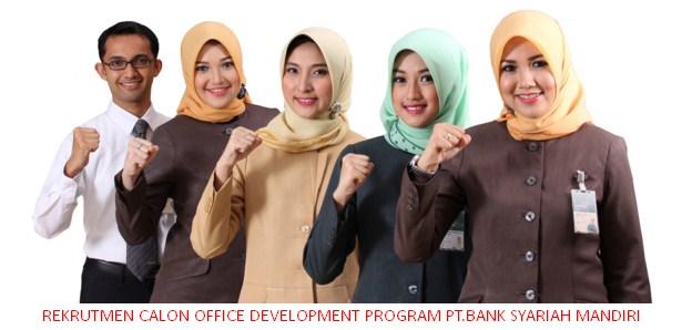 PT.Bank Syariah Mandiri