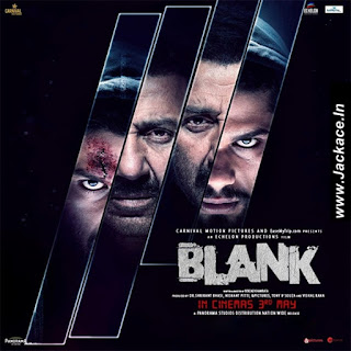 Blank Budget, Screens & Box Office Collection India, Overseas, WorldWide