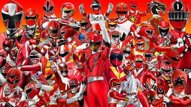 Kumpulan Series Super Sentai Sub Indo Full Episode