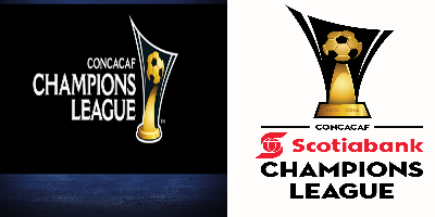 Logo concacaf champions league