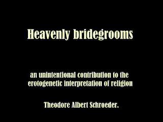 Heavenly bridegrooms