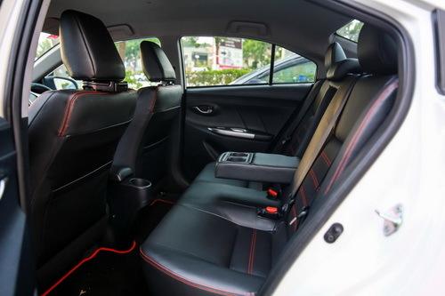 Kelebihan dan Kekurangan Toyota New Vios 2017