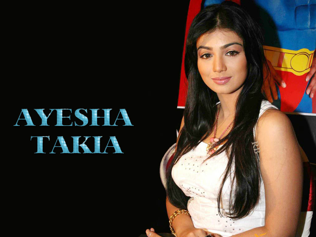 Ayesha Takia Hot Hd Wallpapers  Hd Wallpaper-1676