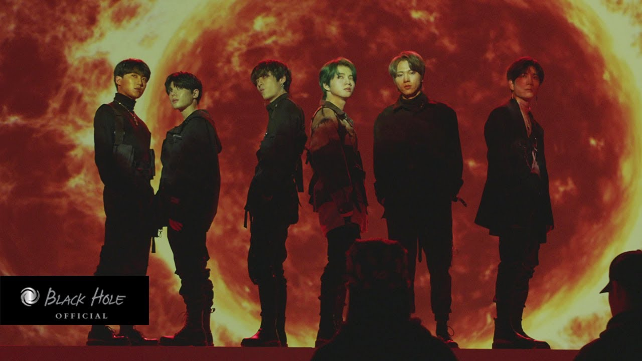 BLACK6IX Shows Rap and Powerful Music in Comeback MV 'CALL MY NAME'