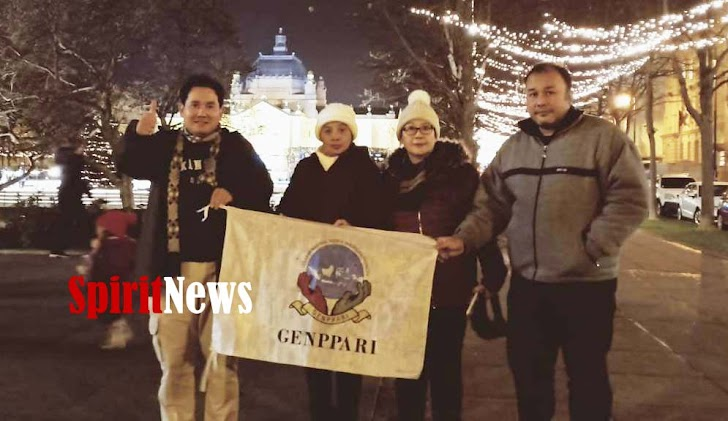 GENPPARI, Salzburg - Austria Merupakan Situs Warisan Dunia yang Ditetapkan UNESCO