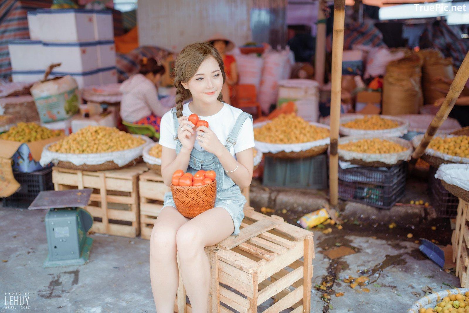 Image-Vietnamese-Hot-Girl-Photo-Album-Tomato-Little-Girl-Cute-TruePic.net- Picture-10