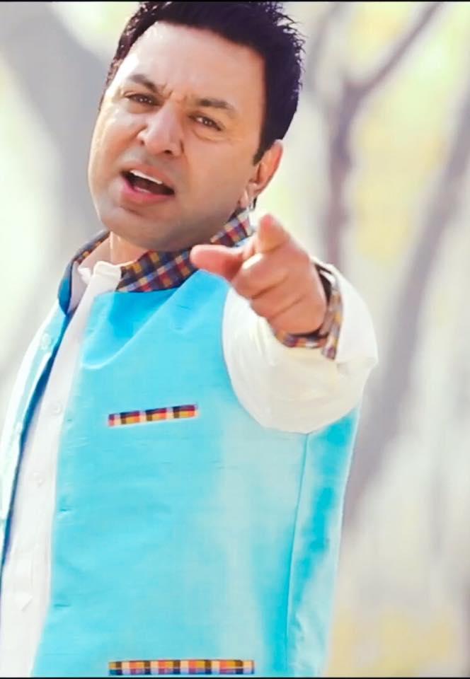 Manmohan Waris