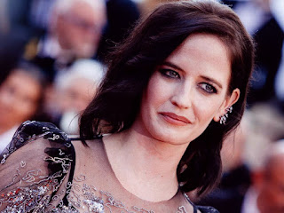 Hollywood Most Rated Celeb Eva Green