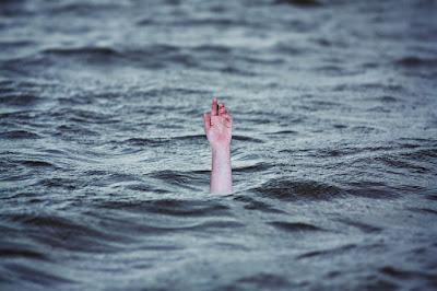 Caminaría sobre las aguas pero murió devorado por cocodrilos