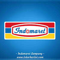 Lowongan kerja Indomaret Lampung terbaru 2020