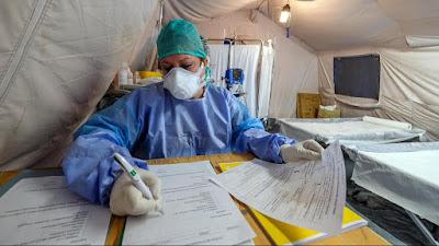 انخفاض في اصابات فيروس كورونا في هولندا وتحذير من السفر الى هذا البلد