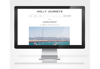 Molly Journeys by Molly Thanh Hang