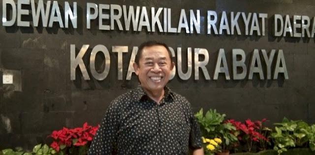 Gerindra Resmi Usung Machfud Arifin, Harapan Ahmad Dhani Maju Di Pilkada Surabaya Pupus