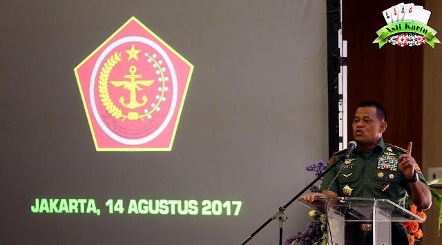 Panglima TNI: Jangan Sampai G30S/PKI Kembali Terulang