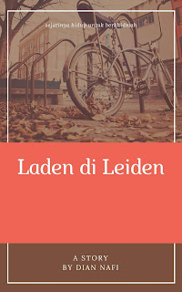 Novel Setting Belanda, Paris, Belgia, Jerman