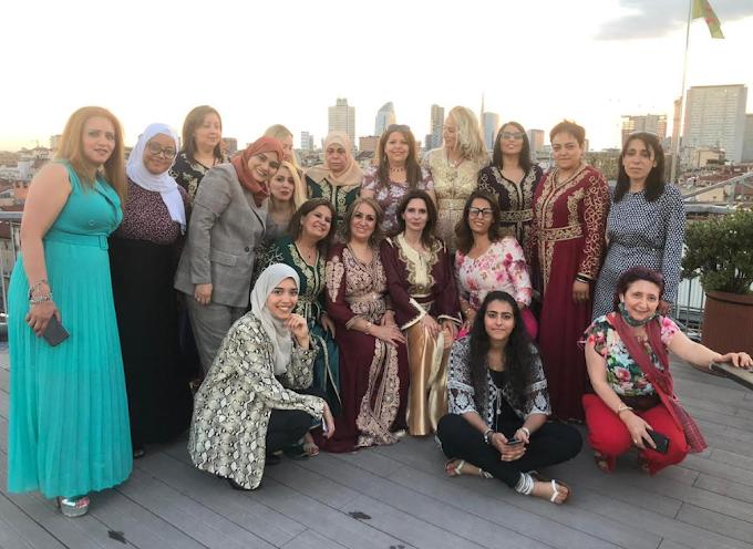 Hrayer Tunes e l'emancipazione delle donne tunisine: intervista a Rossana Rodà