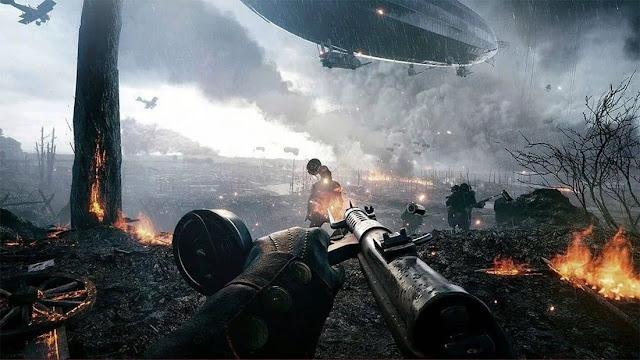 Imagem Battlefield 1 PC