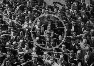 La historia de August Landmesser
