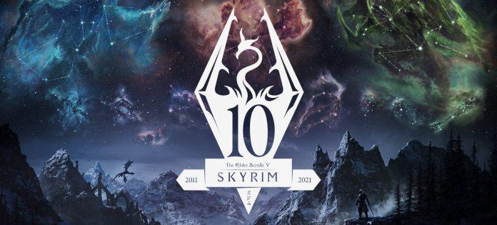 Nowa generacja Skyrim na konsole
