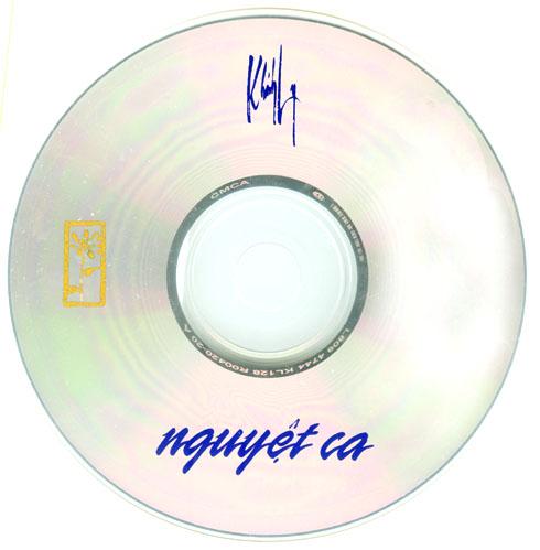 Khánh Ly - Nguyệt Ca (Trịnh Công Sơn) [WAV]