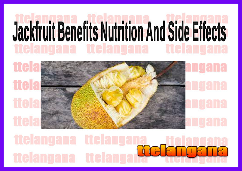jackfruit-bBenefits-nutrition-and-side-effects
