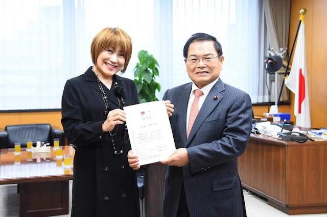 Seiyuu Pokemon Rika Matsumoto Diangkat sebagai Ambassador Cool Japan