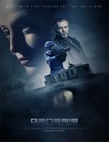 Poster de Genesis