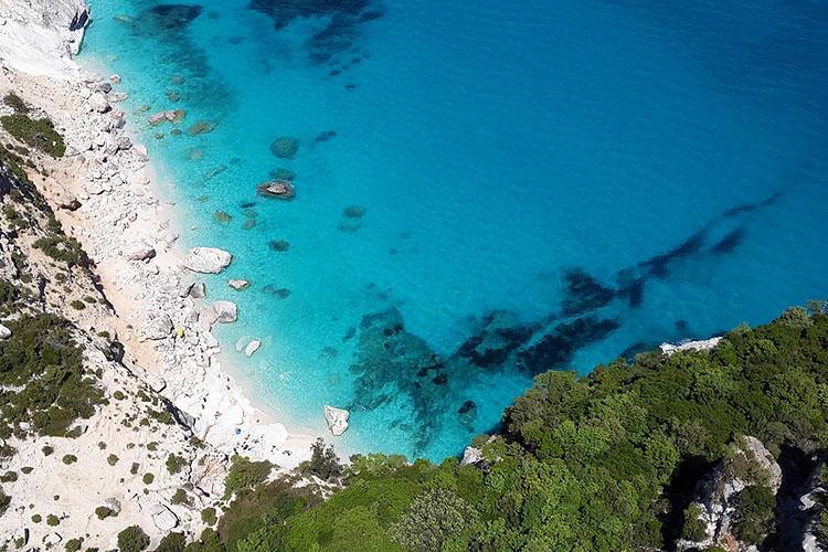Il mare più bello del mondo