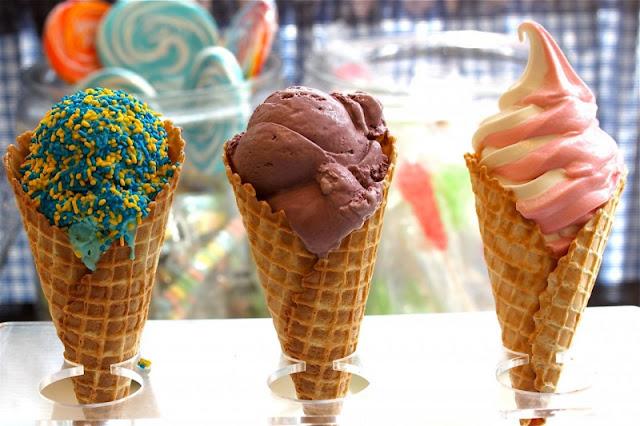 Τι πρέπει να ξέρουμε για τα παγωτά;