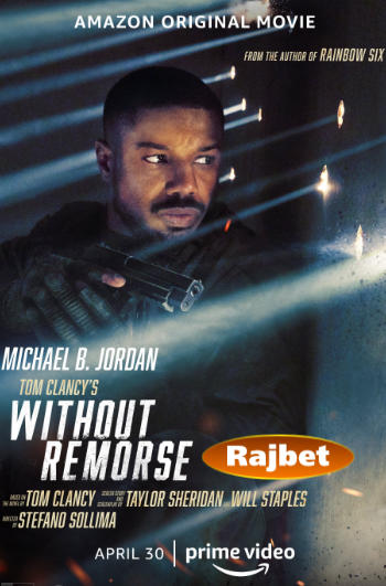 Without Remorse 2021 Dual Audio in Hindi Dubbed 720p