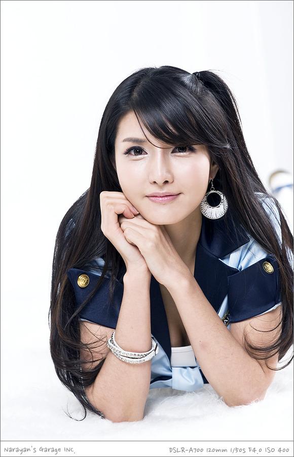 [Cha Sun Hwa] 2011.01.23 - Sailor