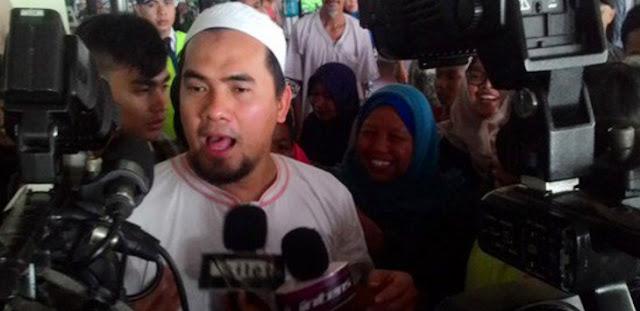 Saipul Jamil Bakal Menikah Usai Bebas dari Penjara, Ini Calonnya