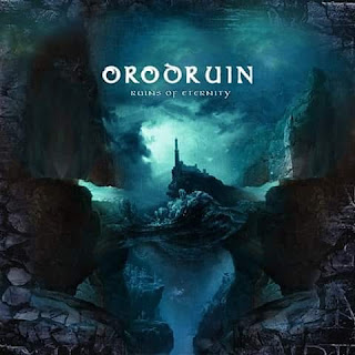 "Το τραγούδι των Orodruin ""Man of Peace"" από το album ""Ruins of Eternity"""