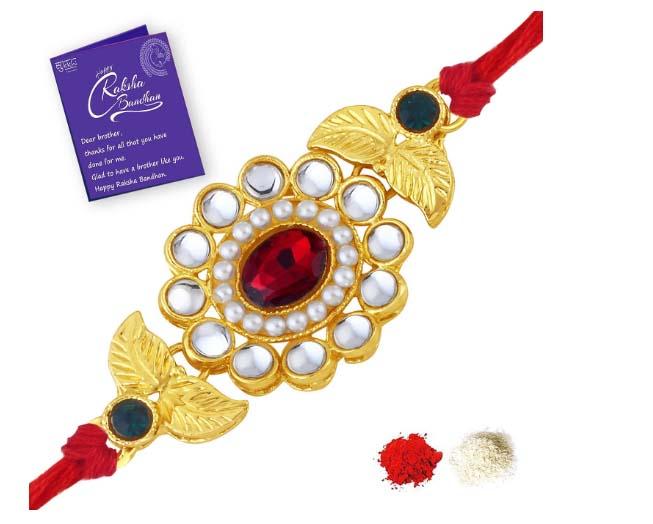 Best Raksha Bandhan Gift Hampars For Brother and Sister