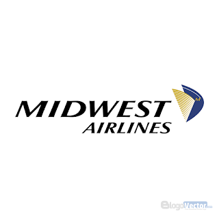 Midwest Airlines Logo vector (.cdr)
