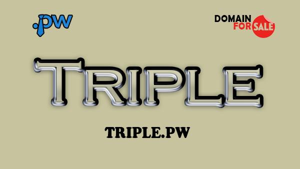 triple.pw