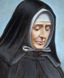 St. Jeanne Jugan