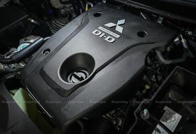 2020 Mitsubishi Pajero Sport Review, Specs, Price