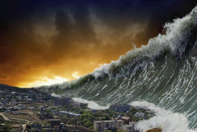 علماء أمريكيون: نهاية العالم أقتربت وكوكب الأرض سيدمر وهناك كائنات غريبة ستحتل كوكب  الأرض