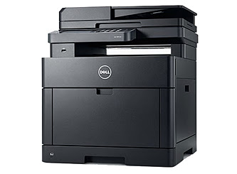 Dell H825CDW Driver Download