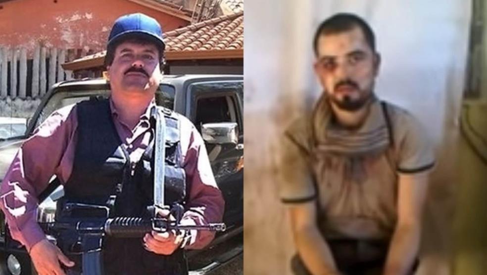 """El odio le permitió a """"El Chapo"""" llegar a contratar un médico para revivir a unos de sus rivales para seguir torturándolo"""
