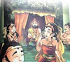 Cerita Rakyat Jawa Barat - Legenda Telaga Warna