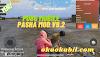 Pubg Mobile Pasha Mod Tool v9.2 Sis, Çimen, Sekmeme, Ağaç Yok İndir