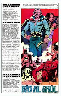 Ras Al Ghul (ficha dc comics)
