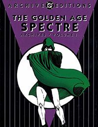 Golden Age Spectre Archives