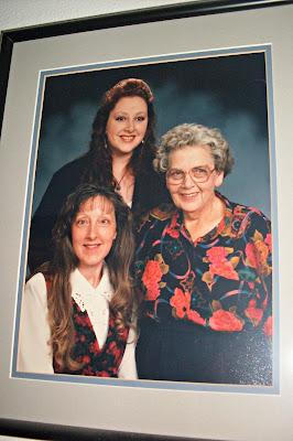 Happy Birthday Mom, @Creative Writing from the Heart...