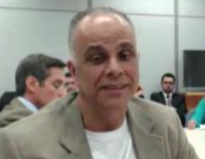 Em depoimento a Moro, Marcos Valério diz que teme ser morto na cadeia