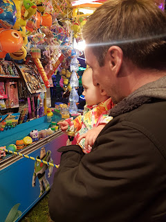 Living Arrows All The Fun Of The Fair What The Redhead Said Living Arrows UK Parenting Blog Link Up Khalid Gilbran Quote