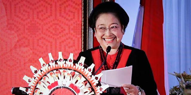 Ketua PDIP Sumbar: Tidak Perlu Diragukan Lagi, Masa Depan PDIP Adalah Megawati Soekarnoputri