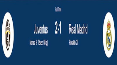 hasil-juventus-vs-real-madrid